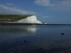 View of the Seven Sisters