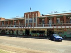 Historic hotel in Winton